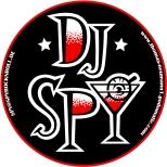 DJ SPY Logo
